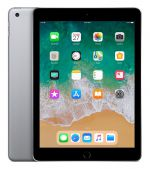 iPad 6th gen (2018) Space Grey-128 GB- Klass A, WiFi