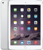iPad Air 2 (Celluar) - 32GB - (Silver) Klass A+, Nytt batteri