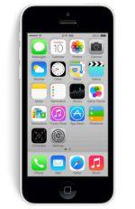 iPhone 5C (Vit) - 16GB - Klass B+
