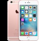 iPhone 6S (32GB) - Klass A+, Ny skärm