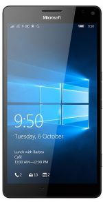 Nokia Lumia 950 XL - 32GB (Vit) - Klass A