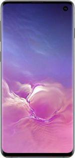 Samsung Galaxy S10 - 128GB (Svart) - Klass A