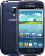 Samsung Galaxy S3mini- 8GB - Klass A
