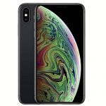 iPhone XS Max - 64GB - Ny skärm - Klass A+