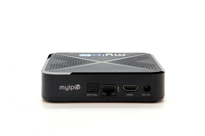 Myiptv HD box
